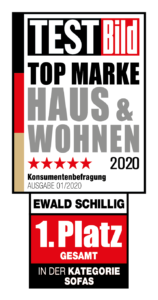 Top Marke Ewald Schillig